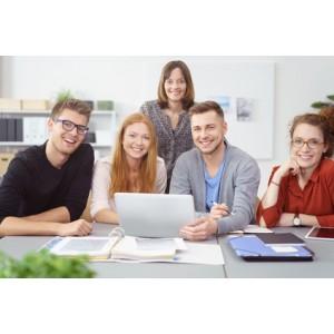 Erfolgsfaktor Mitarbeiterbindung: Wie Sie es schaf...