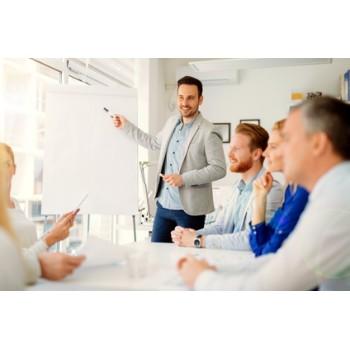 Führungsbasics – Vom Mitarbeiter zur Führungsk...